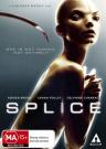 Splice [Region 4]