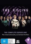 THE KILLING - VOLUME 1 & 2 [Region 4]