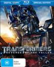 Transformers 2 [3 Discs] [Region B] [Blu-ray] [Special Edition]