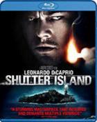 Shutter Island [Region B] [Blu-ray]