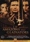Amazons and Gladiators [Region 4]