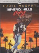 Beverly Hills Cop II [Region 4]