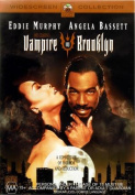 Vampire In Brooklyn [Region 4]