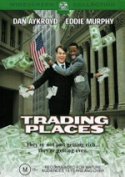 Trading Places [Region 4]