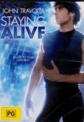 Staying Alive [Region 4]