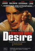 A Streetcar Named Desire  [Region 4]