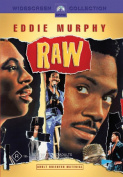 Eddie Murphy: Raw [Region 4]