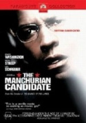 The Manchurian Candidate [Region 4]