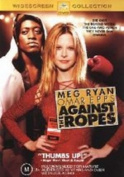 Against The Ropes [Region 4]