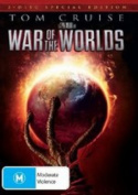 The War of the Worlds - [Region 4] [Special Edition]