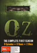 Oz - Season 1 [Region 4]