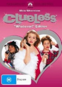 Clueless Special Whatever Edition [Region 4]
