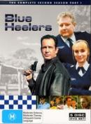 Blue Heelers Complete Second Season Pt 1 [Region 4]