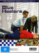 Blue Heelers Complete Fourth Season Part 2 [Region 4]
