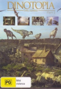 Dinotopia: The Series - Part 2