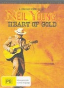 Neil Young Documentary Heart Of Gold [2 Discs] [Region 4]