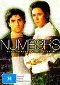 Numb3rs (Numbers)  - Season 1 [Region 4]