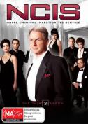 NCIS - Season 3 [Region 4]