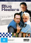 Blue Heelers Complete First Season  [6 Discs]