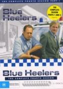 Blue Heelers: Season 4
