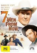 Seven Men from Now [Region 4]