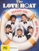 The Love Boat [Region 4]