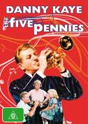 The Five Pennies [Region 4]