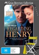 Regarding Henry [Region 4]