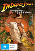 Indiana Jones and the Raiders of the Lost Ark [Region 4] [Special Edition]