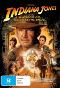 Indiana Jones and the Kingdom of the Crystal Skull [Region 4]