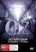 Oz: Season 4 [Region 4]