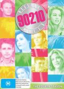 Beverly Hills 90210: Season 4