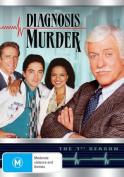 Diagnosis Murder Season 1 [Region 4]