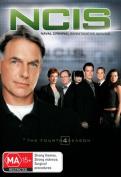 NCIS: Season 4 [Region 4]