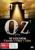 Oz: Season 6 [Region 4]