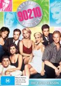 Beverly Hills 90210: Season 5 [Region 4]