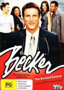 Becker: The Complete Season 2 [Region 4]