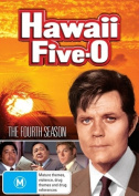Hawaii Five-O: Season 4 [Region 4]