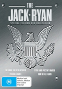 The Jack Ryan Collection (The Hunt for Red October / Patriot Games / Clear and Present Danger / The Sum of All Fears) (The Decla [Region 4]