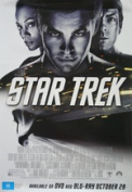 Star Trek XI (Single)