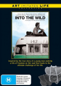Into the Wild  [Region 4]