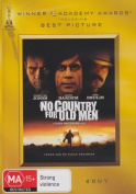 No Country for Old Men  [Region 4]