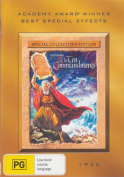 The Ten Commandments (1956) (Special Collector's Edition)  [2 Discs] [Region 4]