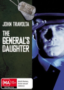 The General's Daughter [Region 4]