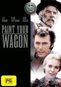 Paint Your Wagon [Region 4]