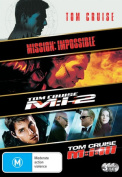 Mission Impossible Trilogy