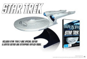 Star Trek (2009) (Special Edition with Bonus USS Enterprise Replica Model)  [2 Discs]