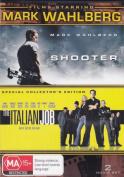 Shooter / The Italian Job  [Region 4]
