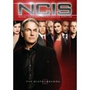 NCIS: Season 6 [Region 4]