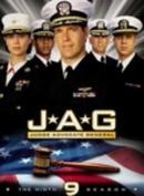 JAG: Season 9 [Region 4]